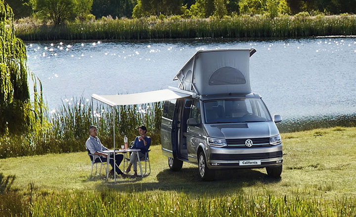 The Vw California The Original Vw California Owners Group