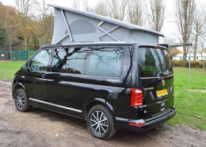 Buying a Volkswagen California | The VW California