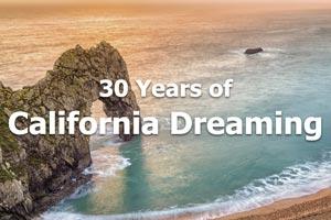 The VW California British Destination Guide