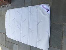 Zonesleep Mattress Topper and Carry Bag